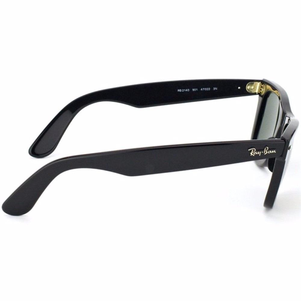 Oculos Ray Ban Wayfarer Vermelho. Óculos Ray Ban Wayfarer Vermelho Original  - AJV7   Etiqueta Única f301f94acb