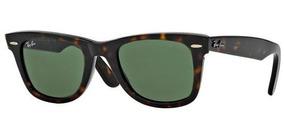 ea81b7b1f Oculos Ray Ban - Rb2140 Wayfar no Mercado Livre Brasil