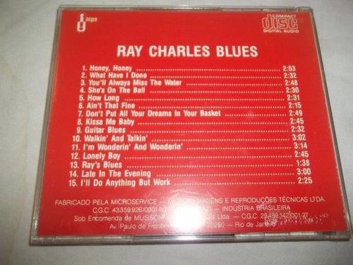 ray blues blues jazz