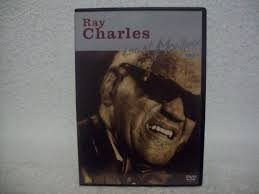 ray charles live at montreux 1997 dvd