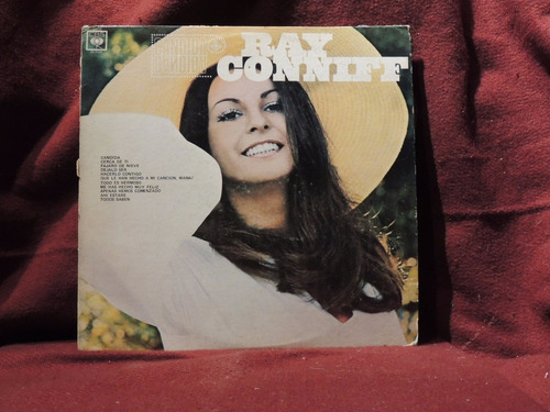 ray conniff. candida