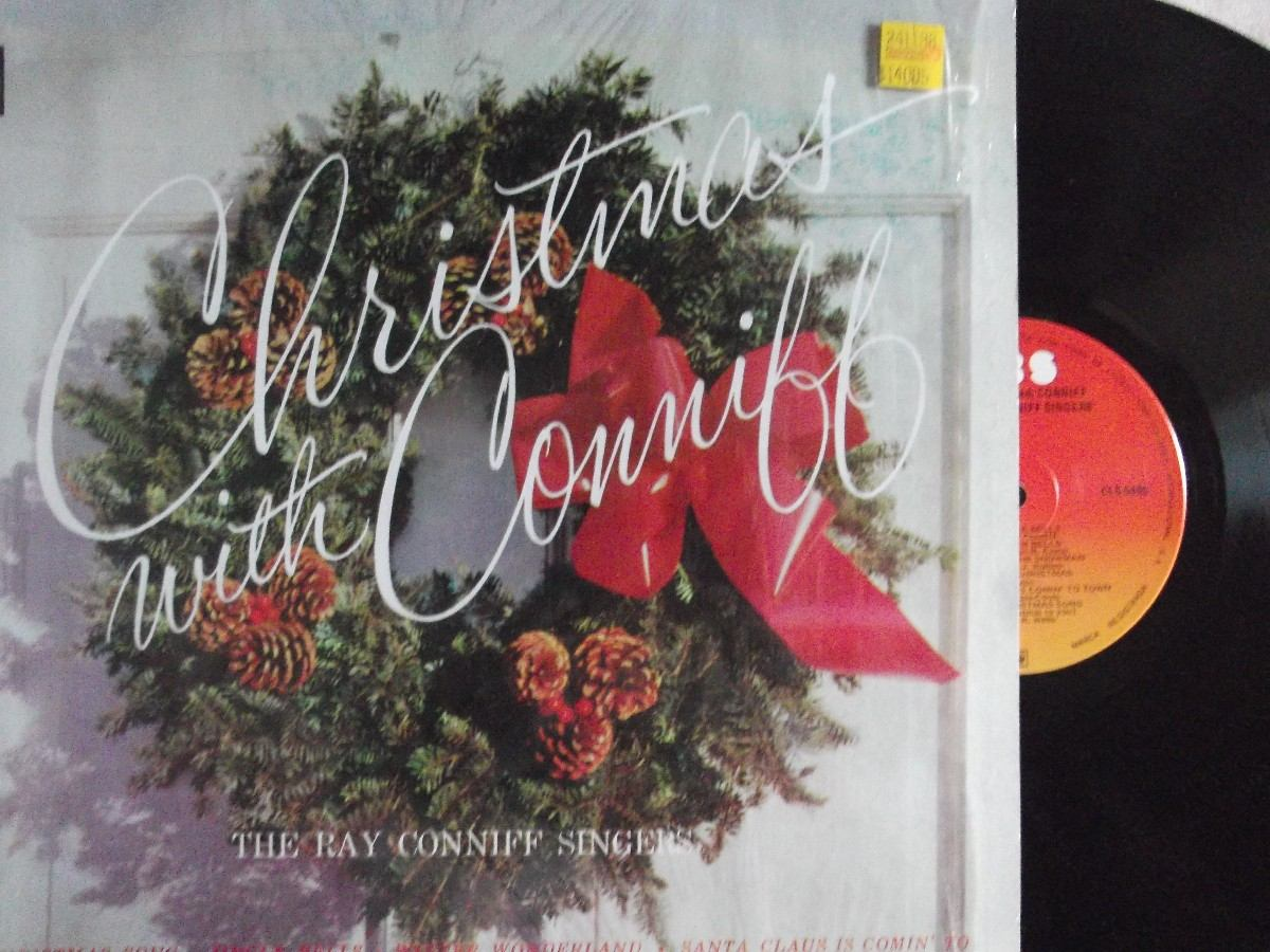 ray conniff christmas with conniff cargando zoom - Ray Conniff Christmas