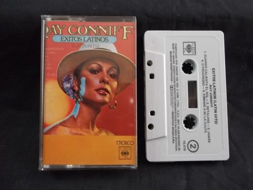 ray conniff fita k7 (cassete)