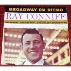 ray conniff - lp broadway em ritmo (1958)* smusic