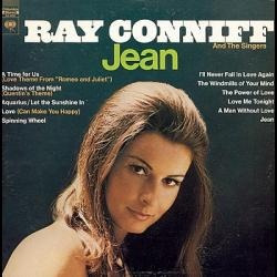 ray conniff - lp jean (1969) - stereo* smusic