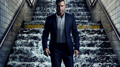 ray donovan - temporada 7 - series - dvd - vealo on line