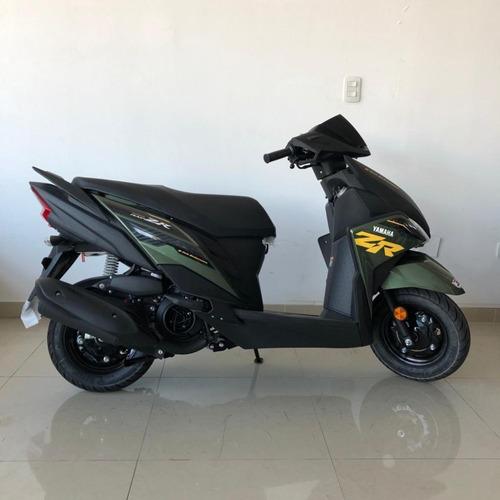 ray motos yamaha