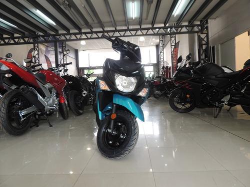 ray scooter yamaha