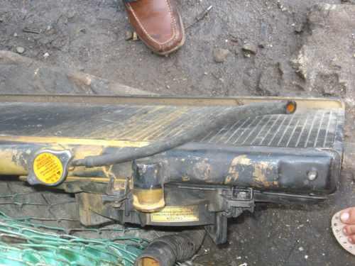 rayador automatico de mitsubishi gallan del 97