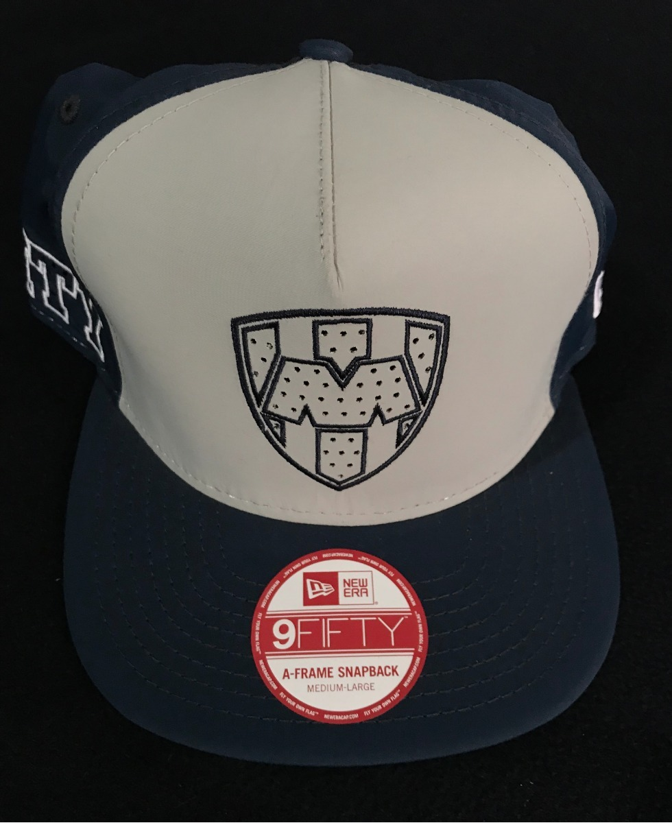 82a06d04c600f Rayados Del Monterrey New Era Cap Originales Broche -   549.00 en ...