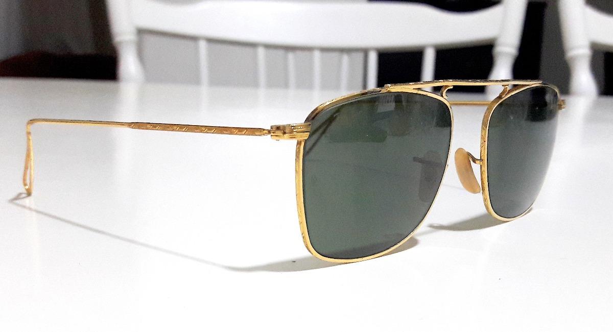 140a42d4cc Rayban Años 80 Auntentico Vintage Gafas Ray-ban - S/ 450,00 en ...