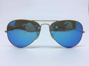 f062338f5 Ray Ban 3025 Brad Pitt - Óculos no Mercado Livre Brasil