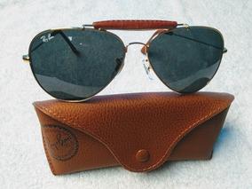 ea4c92b10 Ray Ban Caçador Réplica - Óculos no Mercado Livre Brasil