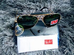 0e141cab8 Ray Ban Caçador Original - Óculos no Mercado Livre Brasil