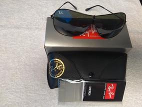 8731b4663 Ray Ban 3211 Small - Óculos no Mercado Livre Brasil