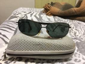 a675f0832 Oculos Ray Ban Rb3393 64 Gunmetal/grey Sunglasses - Óculos no Mercado Livre  Brasil