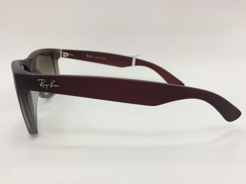 a4c3f2f3500ab Ray.ban Óculos Rb 4165 Justin 854 7z 55 16 3n - R  526,00 em Mercado ...
