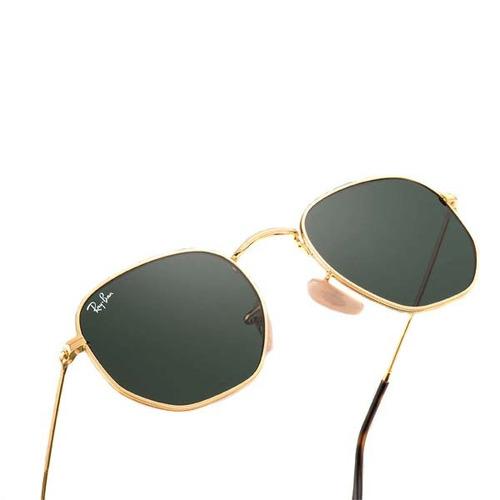rayban oculos unissex cristal varias cores - oferta