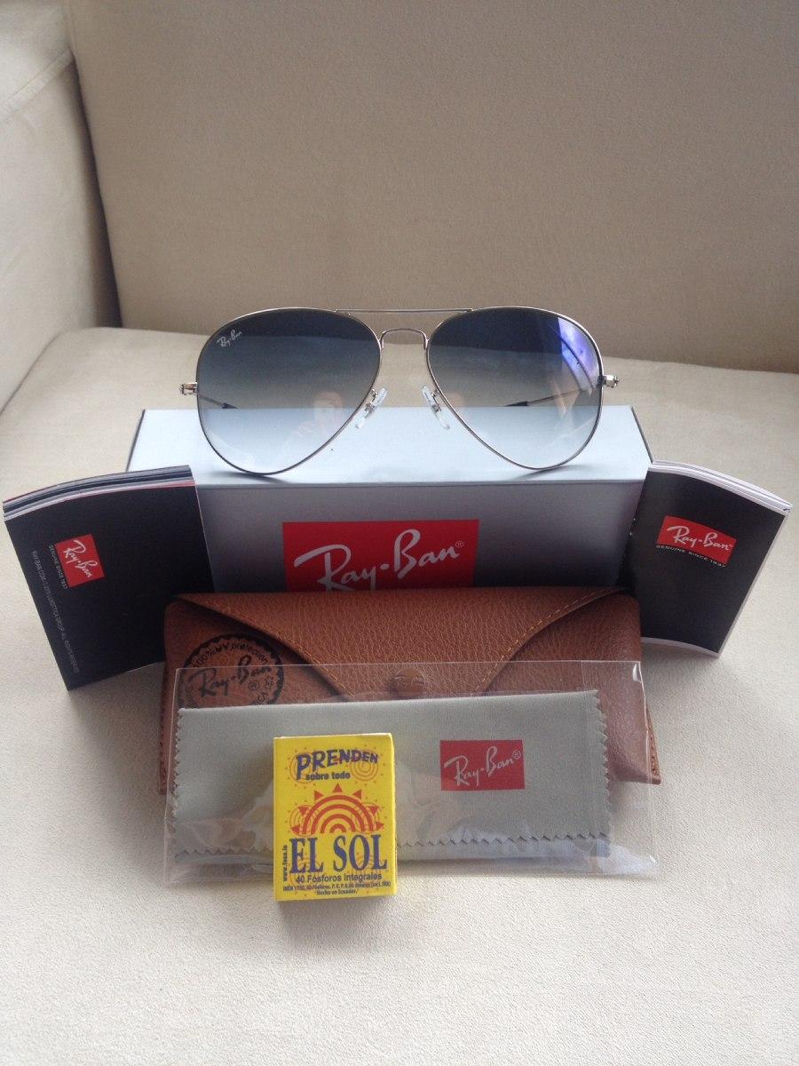 gafas ray ban hombre ecuador