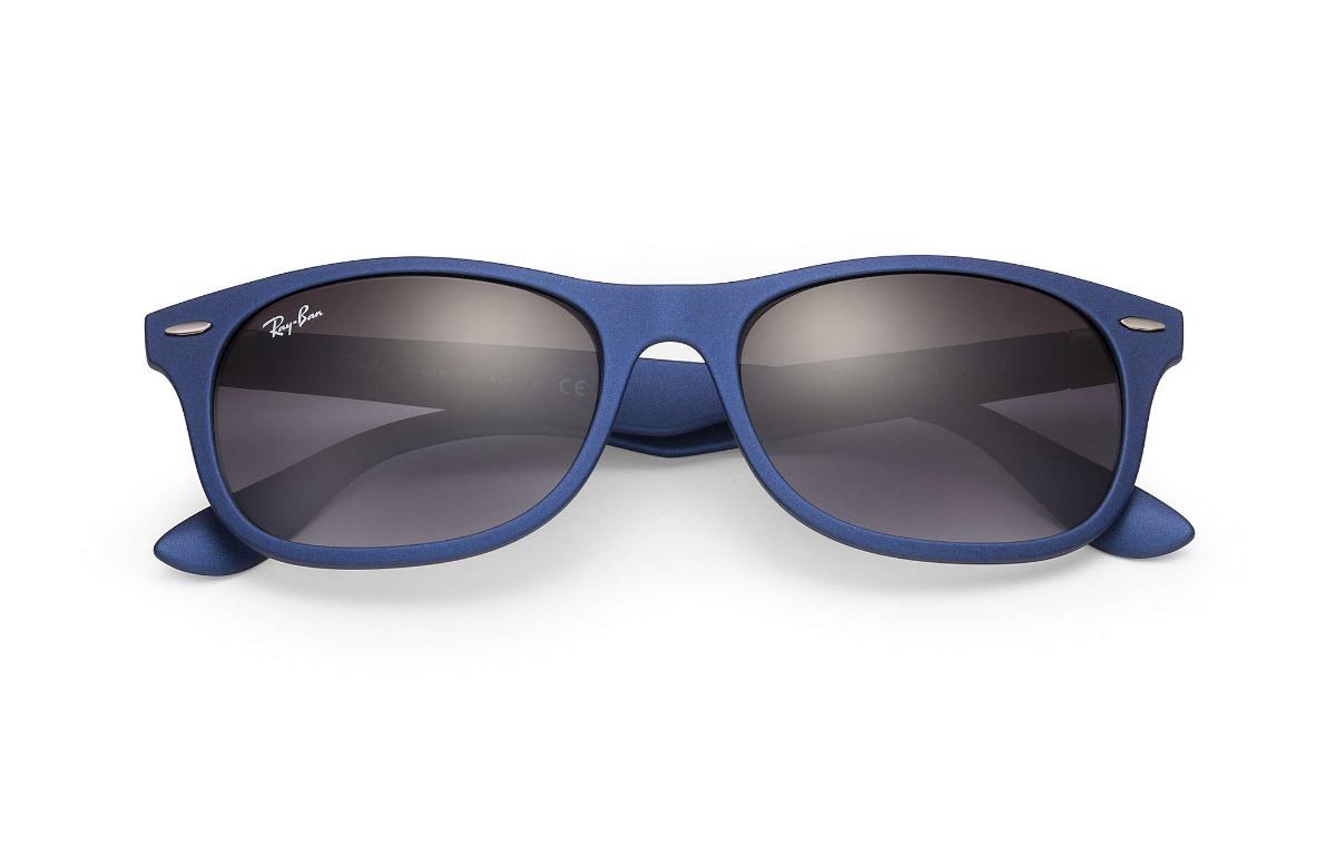 d9ccb18a08d93 Rayban Polarizado Azul -   4.500,00 en Mercado Libre