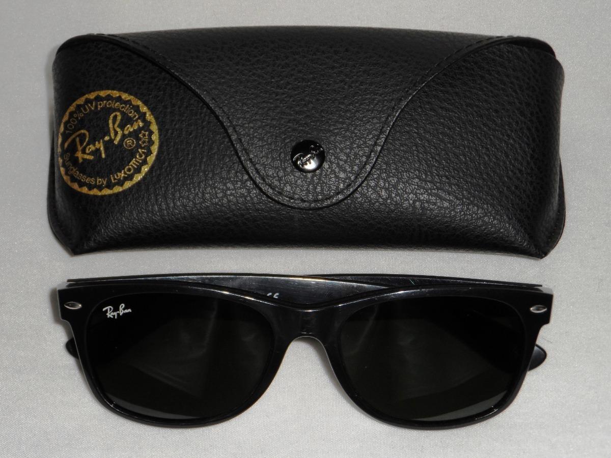Rayban Rb2132 Newwayfarer Aviador Dolce Gabbana Chanel -   1,300.00 ... e76512b049