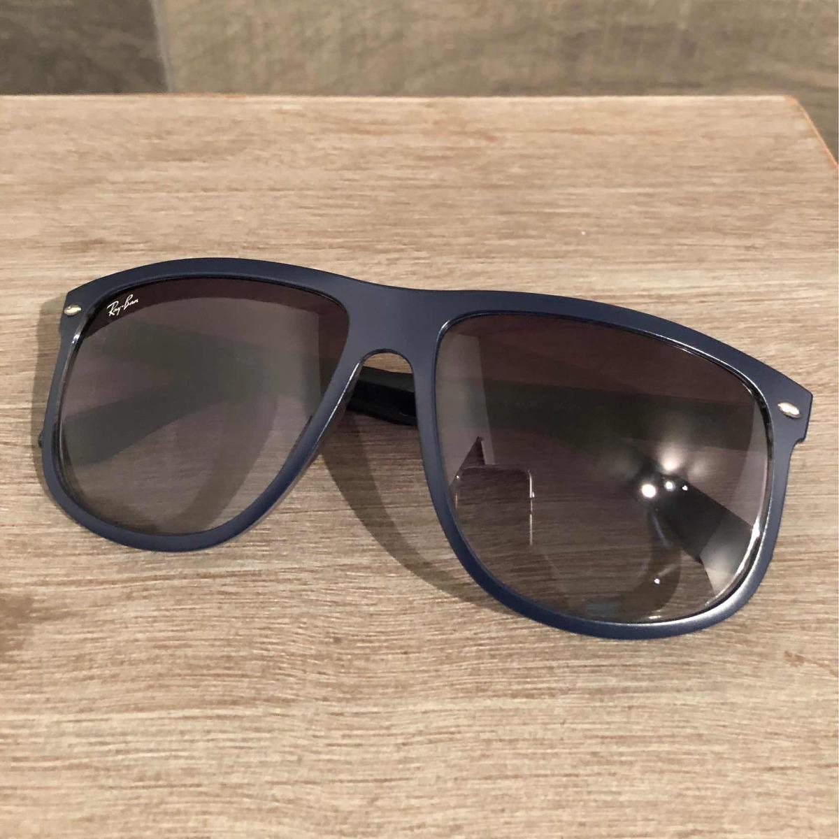 1b7d84cf2f ... where to buy rayban rb4147 color azul lentes de sol originales. cargando  zoom. adf48