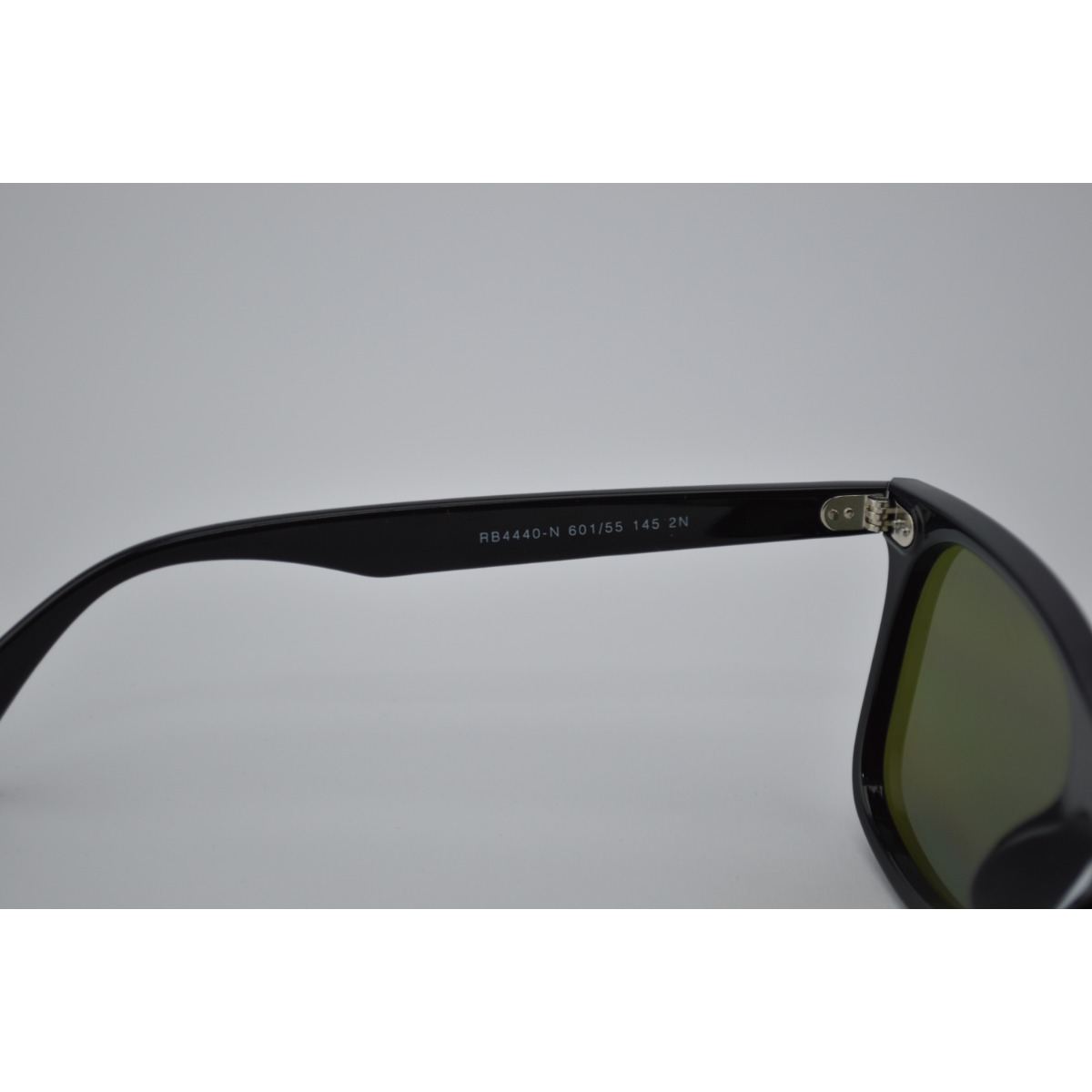 c19ee2cc13 Rayban Wayfarer Blaze Originales - Azul Flash -   84.990 en Mercado ...