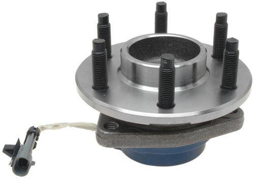 raybestos 712308 ensamblaje profesional cubo y teniendo rued