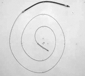 raybestos bc92393 cable freno de aparcamiento grado profesio