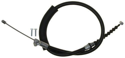raybestos bc96657 cable de freno de estacionamiento de grado