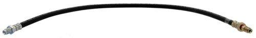 raybestos bh38294 profesional grado brake hidráulico hose