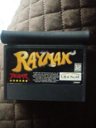 rayman jaguar