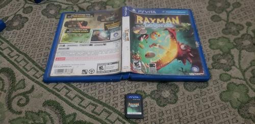 rayman legends para o psvita funcionando 100% r3