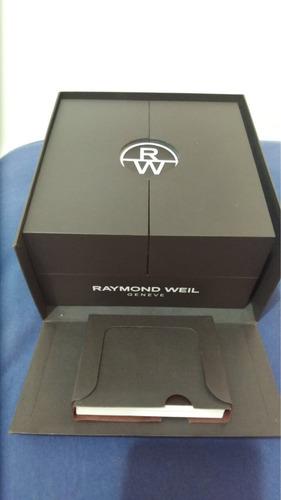 raymond weil nabuucco 3900-st-05207
