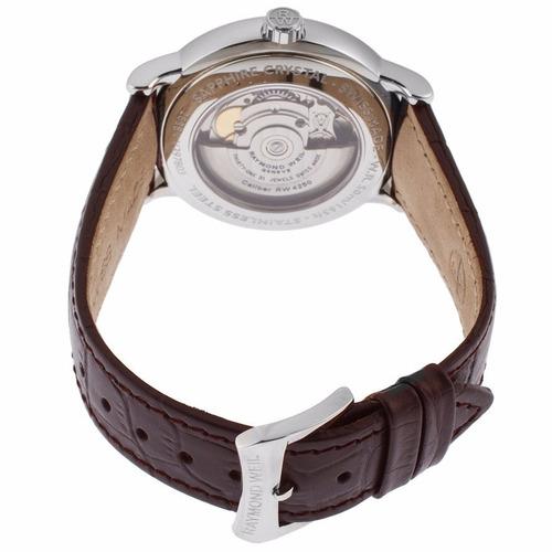 raymond weil reloj