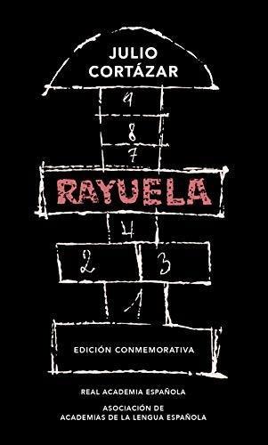 rayuela. edición conmemorativa / hopscotch. commemorative