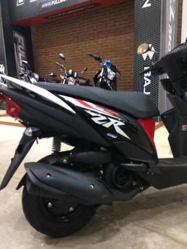 rayz motos yamaha