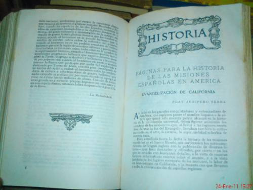 raza española: revista de españa y américa 1919