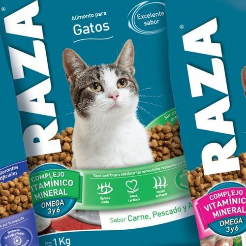 raza gato 10kg envios gratis el mejor precio del mercado