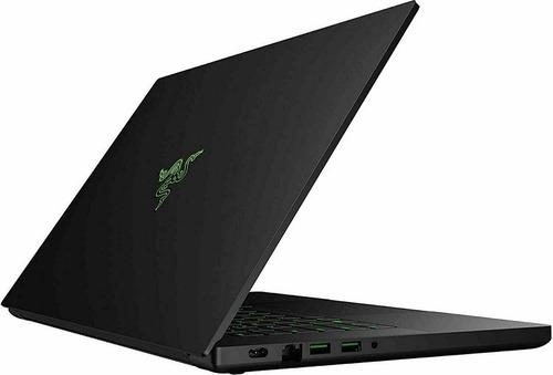razer blade 15 laptop i7-9750h 15.6