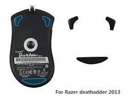 razer deathadder pé skate para razer deathadder