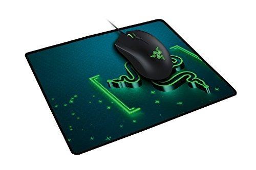 razer goliathus control gravity - estera de mouse de juegos