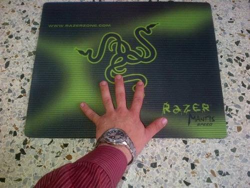 razer mantis speed