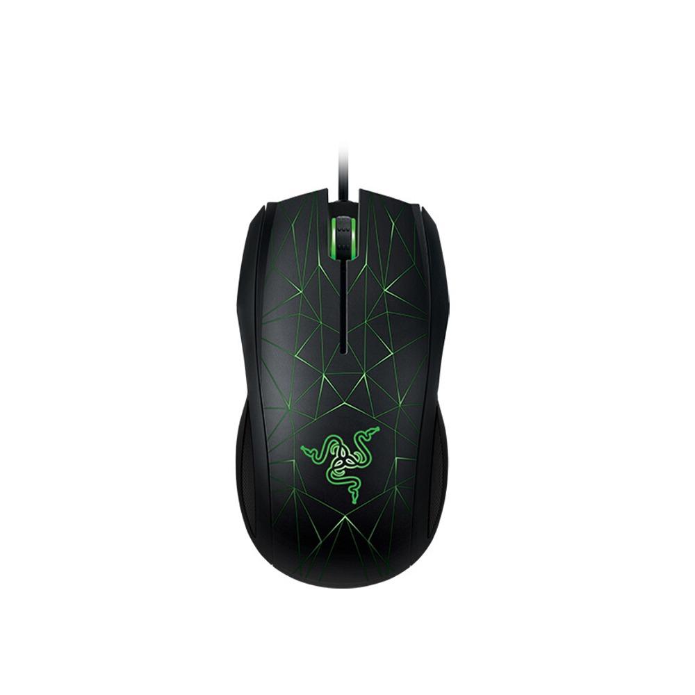 Razer Taipan 3500dpi Gaming Mouse Usb Com Fio Ergon?mico Pc