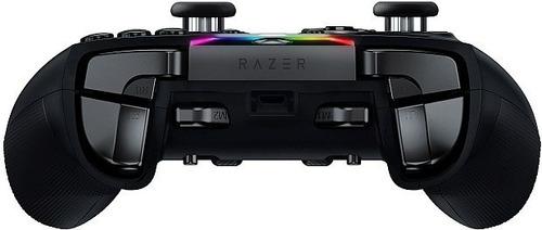 razer wolverine ultimate chroma controle xbox one x pc