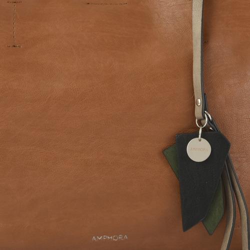 raziel dos asas para mujer amphora