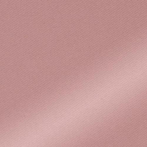 razo satin cristal liso rosa palo