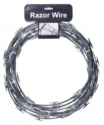 razon wire-6pcs set