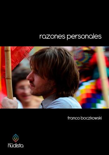 razones personales - franco boczkowski
