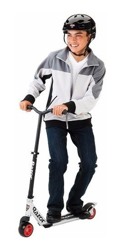 razor black label r-tec kick scooter 13013202